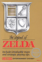 zelda rom download