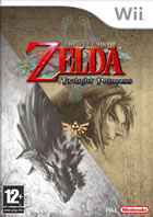 Twilight Princess ROM